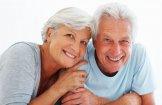 Osoby starsze potrzebujące opieki